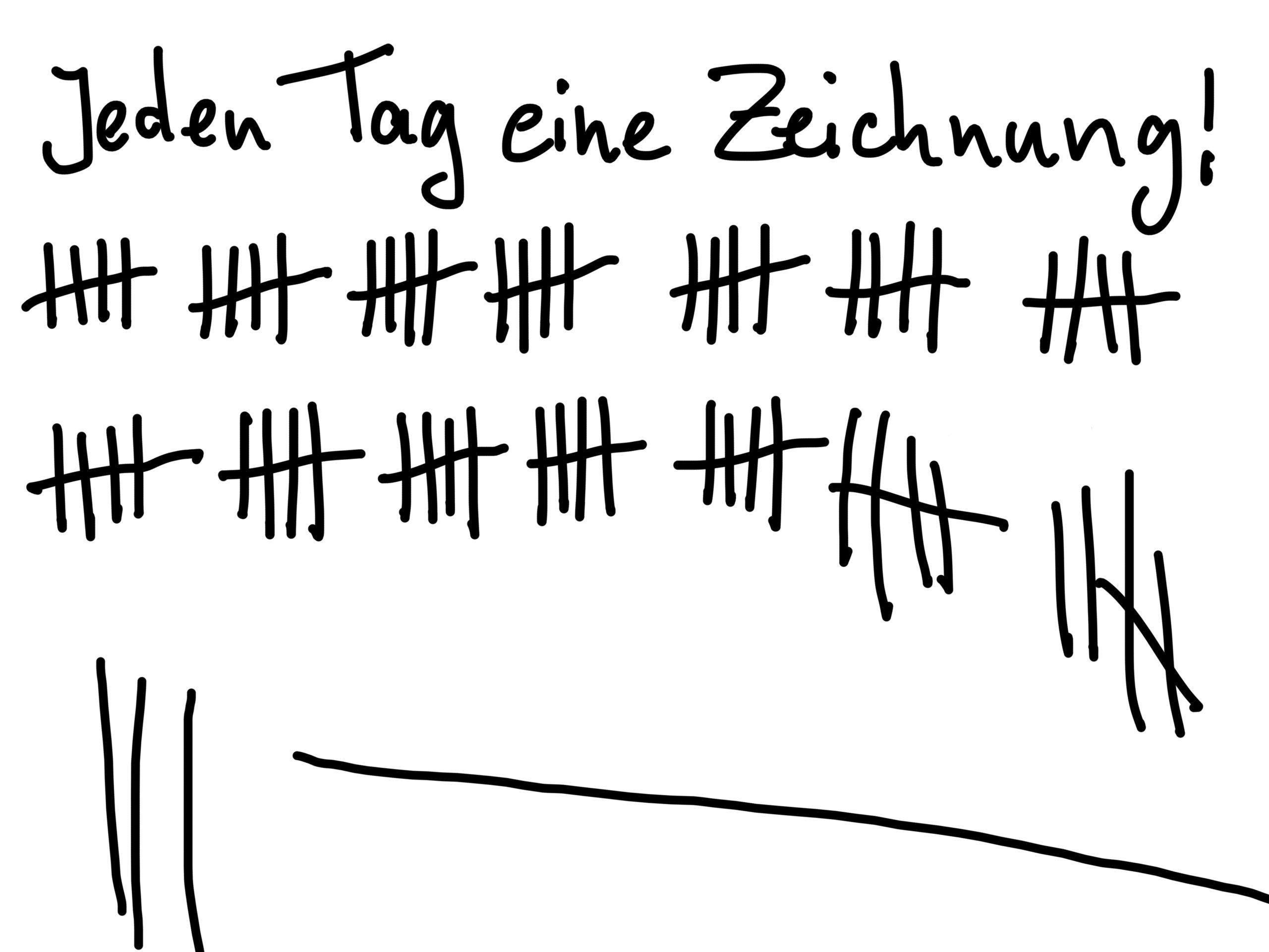 Philipp Hermeling, 17.03.2020, digitale Zeichnung