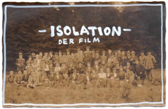 Sofia Mansuri, Neu im Kino, 2020